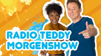 Die Radio TEDDY-Morgenshow