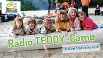 Radio TEDDY-Camp