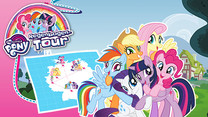 My Little Pony Regenbogen-Tour 2019
