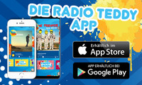 Radio TEDDY App