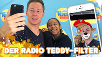Der Radio TEDDY-Filter