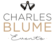 CHARLES BLUME Events